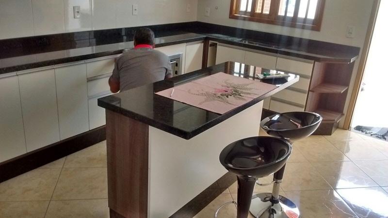 Móveis Planejados para 6 Ambientes Preço São Bernardo do Campo - Móveis Planejados para Escritório de Luxo