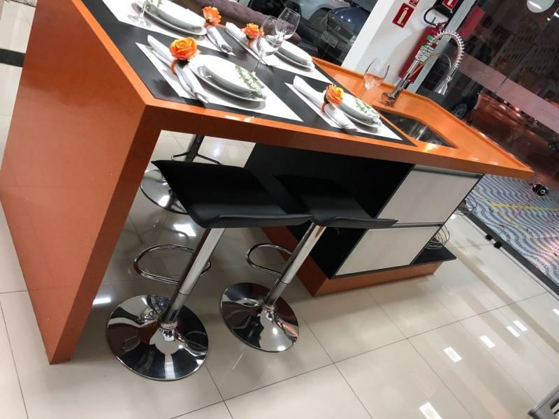 Móveis Planejados para a Cozinha Preço Diadema - Móveis Planejados para Cozinha