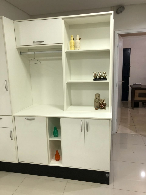 Móveis Planejados para área de Serviço Preço Santo André - Móveis Planejados para Closet