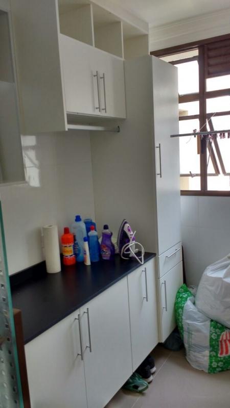 Móveis Planejados para área de Serviço Valor São Bernardo do Campo - Móveis Planejados para a Cozinha