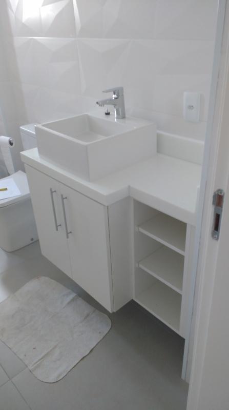 Móveis Planejados para Banheiro Preço São Paulo - Móveis Planejados para área de Serviço