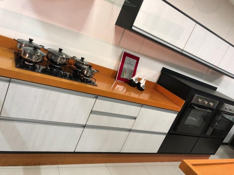 Móveis Planejados para Cozinha de Apartamento Valor Santo André - Móveis Planejados para Cozinha de Apartamento