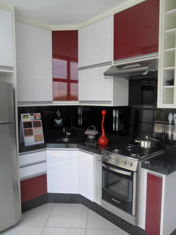 Móveis Planejados para Cozinha Preço São Caetano do Sul - Móveis Planejados para Escritório Corporativo