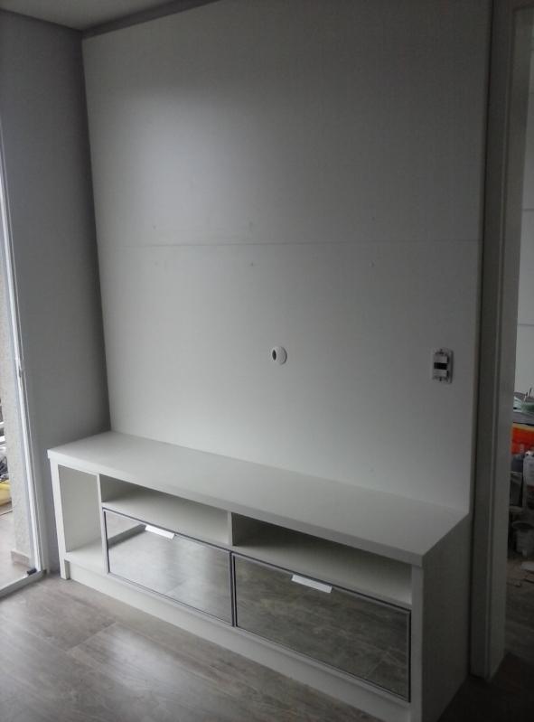 Móveis sob Medida para Apartamentos Pequenos Preço Santo André - Móveis para Escritório sob Medida