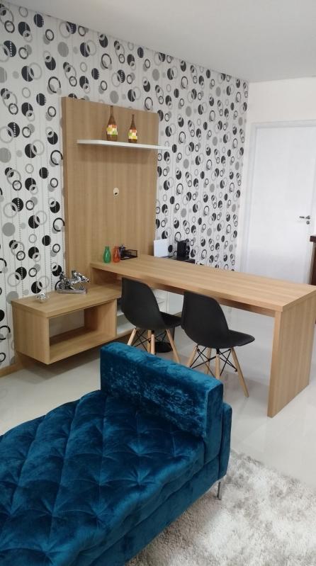 Móveis sob Medida para Apartamentos Pequenos Valor Santo André - Lojas de Móveis sob Medida