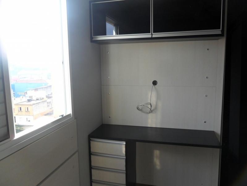 Onde Encontro Ambientes Planejados Escritório São Bernardo do Campo - Ambientes Planejados Cozinhas Pequenas
