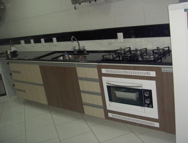 Onde Encontro Cozinha Planejada Branca São Caetano do Sul - Cozinha Planejada para Residencia