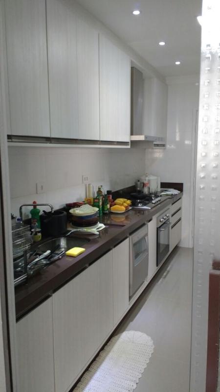 Onde Encontro Cozinha Planejada para Casas Santo André - Cozinha Planejada para Residencia