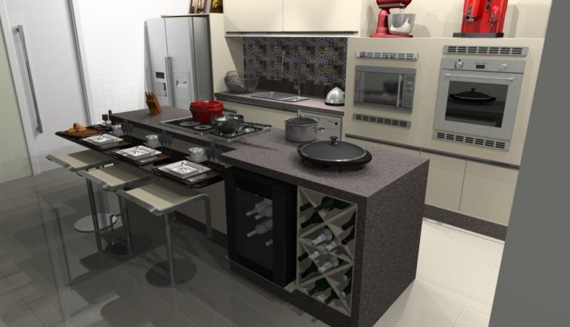 Onde Encontro Cozinha Planejada para Cozinha Pequena Santo André - Cozinha Planejada Branca