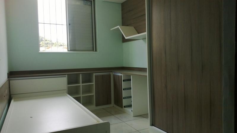 Onde Encontro Dormitório Planejado de Solteiro São Paulo - Dormitório Planejado Apartamento
