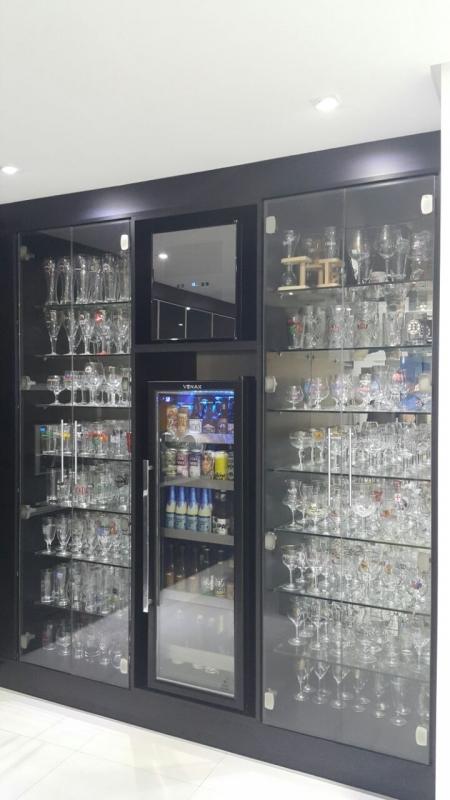 Quanto Custa Cozinha Planejada Branca São Caetano do Sul - Cozinha Planejada para área de Lazer
