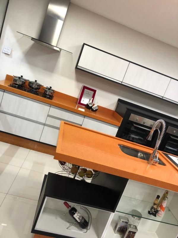Quanto Custa Cozinha Planejada para Sobrado Diadema - Cozinha Planejada Branca