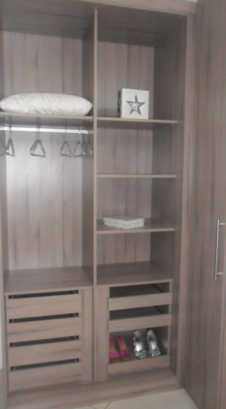 Quanto Custa Dormitório Planejado Casal Pequeno São Paulo - Dormitório Completo Planejado