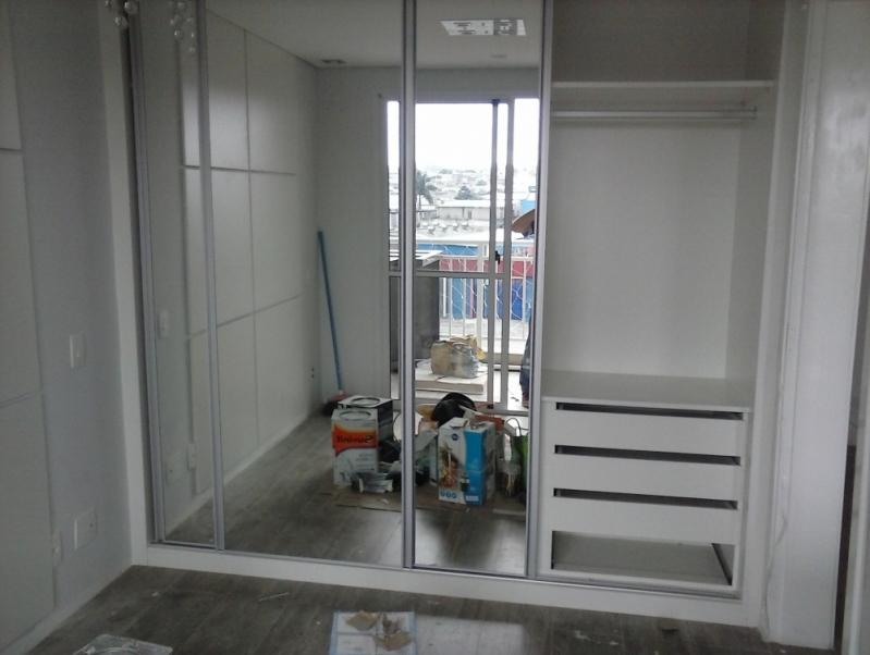 Quanto Custa Dormitório Planejado com Sapateira Diadema - Dormitório Planejado Casal