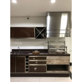 ambiente planejado cozinhas pequenas Santo André