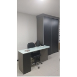 ambientes planejados escritório São Bernardo do Campo