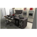 cozinha planejada para apartamento mrv preço Diadema