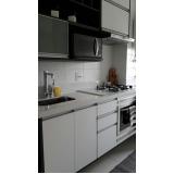 cozinha planejada para casas pequenas preço Santo André