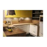 cozinha planejada para sobrado