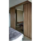 dormitório completo planejado