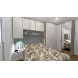 dormitório planejado apartamento