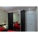 dormitório completo planejado casal preço São Caetano do Sul