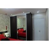 dormitório completo planejado casal preço Diadema