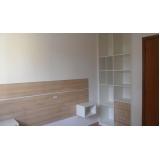 dormitório completo planejado preço Diadema