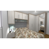 dormitório planejado apartamento preço Santo André
