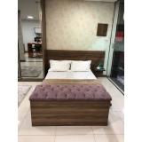 dormitório planejado com sapateira preço São Bernardo do Campo