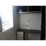 dormitório planejado de solteiro preço São Caetano do Sul