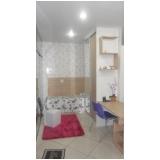 dormitório planejado solteiro preço São Caetano do Sul