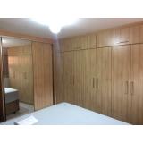 dormitórios completo planejados casal São Paulo