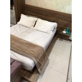dormitórios planejados casal Santo André