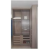 loja de móveis planejados para closet Diadema