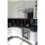 loja de móveis planejados para cozinha de apartamento Santo André