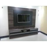 marcenaria de móveis para ambientes planejados Santo André