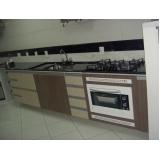 marcenaria para móveis de cozinha planejadas Diadema