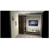móveis planejados para a sala