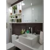 móveis planejados para 5 ambientes Santo André