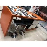móveis planejados para a cozinha preço Diadema