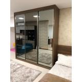 móveis planejados para closet valor São Paulo