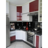 móveis planejados para cozinha preço Santo André