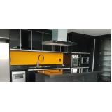 móveis planejados para cozinhas Santo André