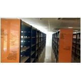 móveis planejados para escritório corporativo Santo André