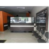 móveis planejados para escritório de advocacia São Caetano do Sul