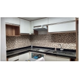 móveis sob medida de cozinha preço São Bernardo do Campo