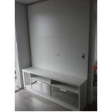 móveis sob medida para apartamentos pequenos preço São Bernardo do Campo