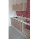 móveis sob medida para apartamentos pequenos São Caetano do Sul