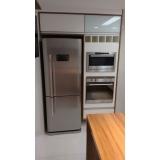 móveis sob medida para cozinha preço São Bernardo do Campo